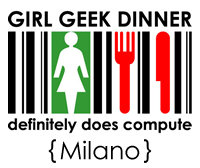 Girl Geek Dinners Milano