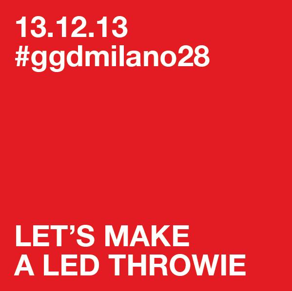 LED THROWIE GGDMilano-10