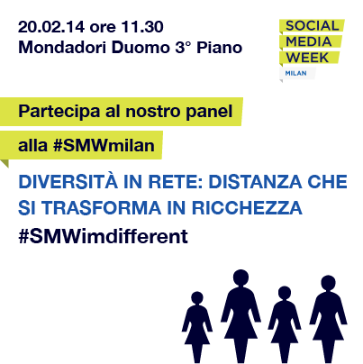 ggdmilano alla social media week