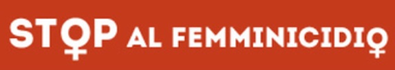 logo stop femminicidio