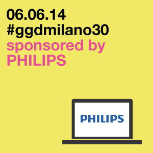 GGDMilano30_PHILIPS