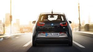 BMWi3retro