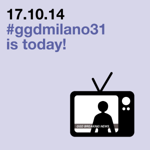 GGDMilano31_TODAY