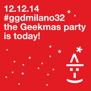 GGDMilano32_TODAY
