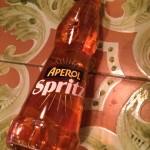 L'aperitivo pronto APEROL SPRITZ