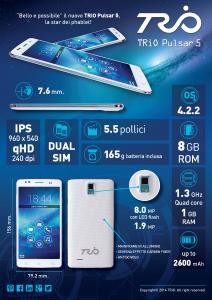 infografica TRiO Pulsar 5