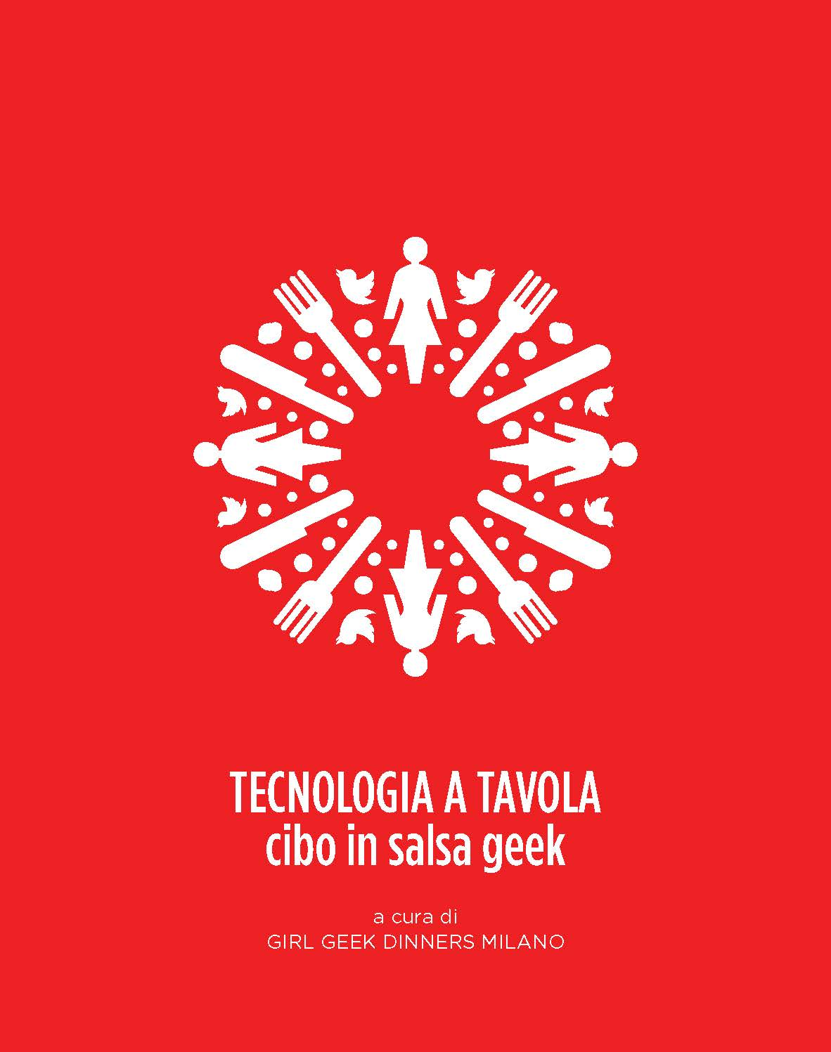 Tecnologia a tavola GGD Milano